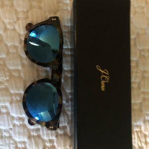 J. Crew Sunglasses